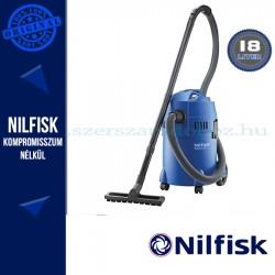 Nilfisk-ALTO Buddy II 18 Száraz-nedves porszívó