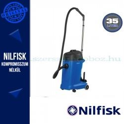 Nilfisk-ALTO MAXXI II 35 WD Száraz-nedves porszívó
