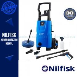 Nilfisk-ALTO C 110.7-5 HOME X-TRA Magasnyomású mosó