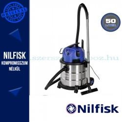 Nilfisk-ALTO MULTI II 50 Száraz-nedves porszívó