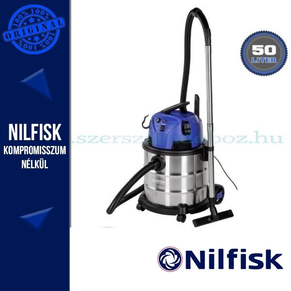 Nilfisk-ALTO ipari porszívók