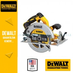 DeWalt DCS570N-XJ 18V XR Akkus körfűrész akku és töltő nélkül