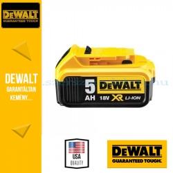 DeWalt DCB184-XJ XR Akkumulátor 18V/5,0Ah