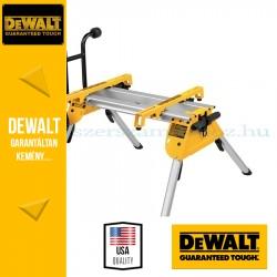 DeWalt DE7400-XJ kerekes állvány DW744/745-höz