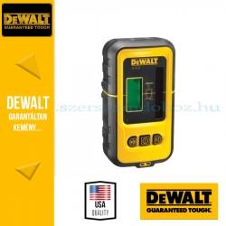 DeWalt DE0892 Vevőegység vonallézerhez (piros lézer)