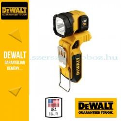 DeWalt DCL044-XJ mágneses LED lámpa 18V XR Li-Ion