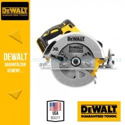 DeWalt DCS570NT-XJ 18V XR kefe nélküli 184mm körfűrész akku és töltő nélkül T-STAK