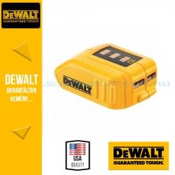 DeWalt DCB090-XJ USB átalakító XR-Li-Ion