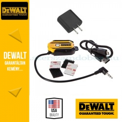 DeWalt DCR002-XJ Bluetooth adapter