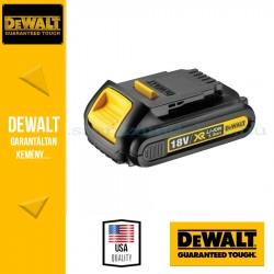 DeWalt DCB185-XJ Akkumulátor 18V/1,3Ah