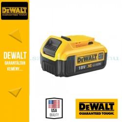 DeWalt DCB182-XJ XR Akkumulátor 18V/4,0Ah