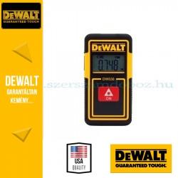 Dewalt Lézeres távolságmérő DW030PL-XJ