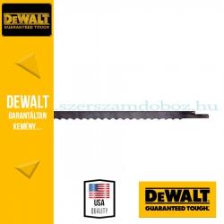 DeWalt DT2974-QZ 48 fogas ALLIGATOR Fűrészlap 430mm
