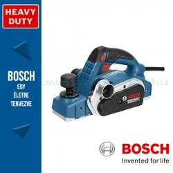 Bosch GHO 26-82 D Gyalugép kartonban