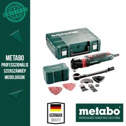 Metabo MT 400 Quick multi szerszám