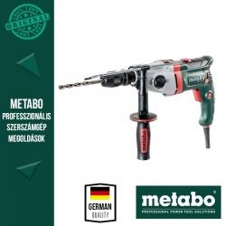 Metabo SBEV 1300-2 Ütvefúró kofferes