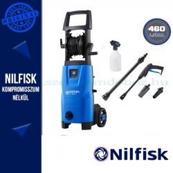 Nilfisk-ALTO C 125.7 X-TRA Magasnyomásó mosó