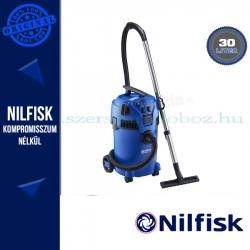 Nilfisk-ALTO MULTI II 30 T Száraz-nedves porszívó
