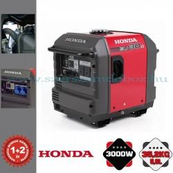 Honda EUis Áramfejlesztő