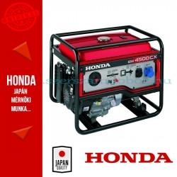 Honda EM 4500 S Áramfejlesztő