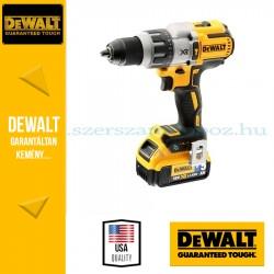 DeWalt DCD997P2B-QW Ütvefúró-csavarbehajtó