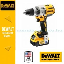DeWalt DCD992P2B-QW Fúró-csavarbehajtó