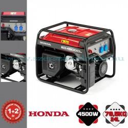 Honda EG 4500 Áramfejlesztő