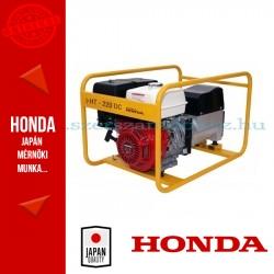 Honda HT 220DC PBH Hegesztő áramfejlesztő