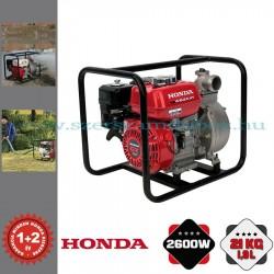 Honda WB 20 Általános benzinmotoros szivattyú