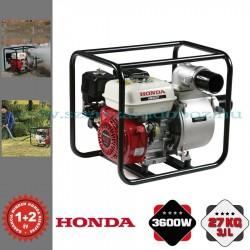 Honda WB 30 Általános benzinmotoros szivattyú