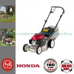Honda HRG 416 PKE Benzinmotoros Fűnyíró