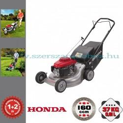 Honda HRG 536 VKE Benzinmotoros Fűnyíró