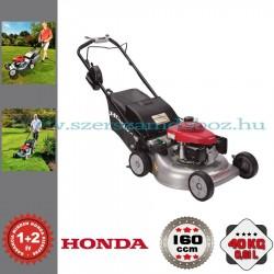 Honda HRG 536 VL Benzinmotoros Önjáró Fűnyíró