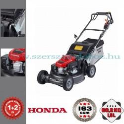 Honda HRH 536 H Benzinmotoros Önjáró Fűnyíró