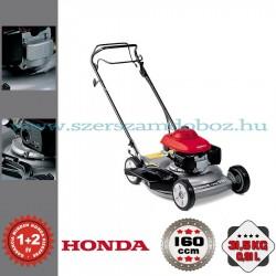Honda HRS 536 S Benzinmotoros Önjáró Fűnyíró