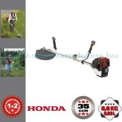 Honda UMK 435 U Benzinmotoros Fűkasza