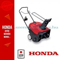 Honda HS 550 Benzinmotoros Hómaró