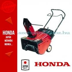Honda HS 621 Benzinmotoros Hómaró