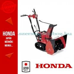 Honda HSS 655 HTS Benzinmotoros Hómaró