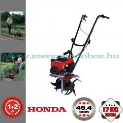 Honda FG 201 Benzinmotoros Kapálógép