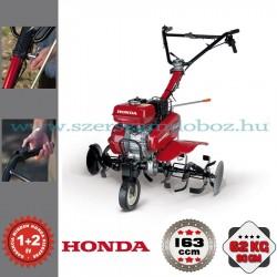 Honda FJ 500 Benzinmotoros Kapálógép