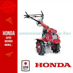 Honda F 560 Benzinmotoros Kapálógép