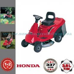 Honda HF 1211 S Benzinmotoros fűnyíró traktor