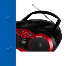 Sencor SPT 233 Hordozható rádió