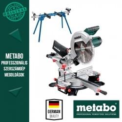 Metabo KGS 305 M Gérvágófűrész + Gérvágó állvány