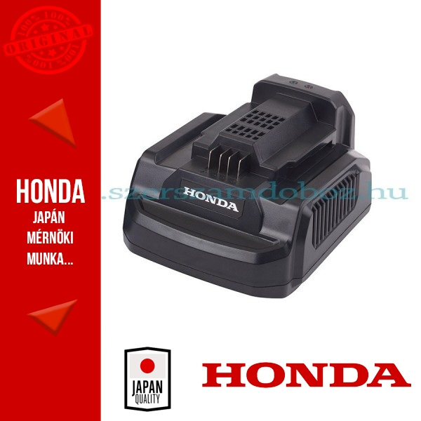Honda HBC 210 Töltő