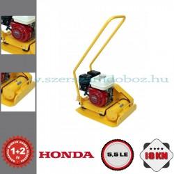 Honda HTI 18 L Motoros lapvibrátor