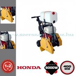 Honda HTI 400 Motoros hézagvágó
