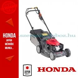 Honda HRX 476 HY Benzinmotoros Önjáró fűnyíró