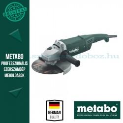 Metabo WX 2200-230 sarokcsiszoló